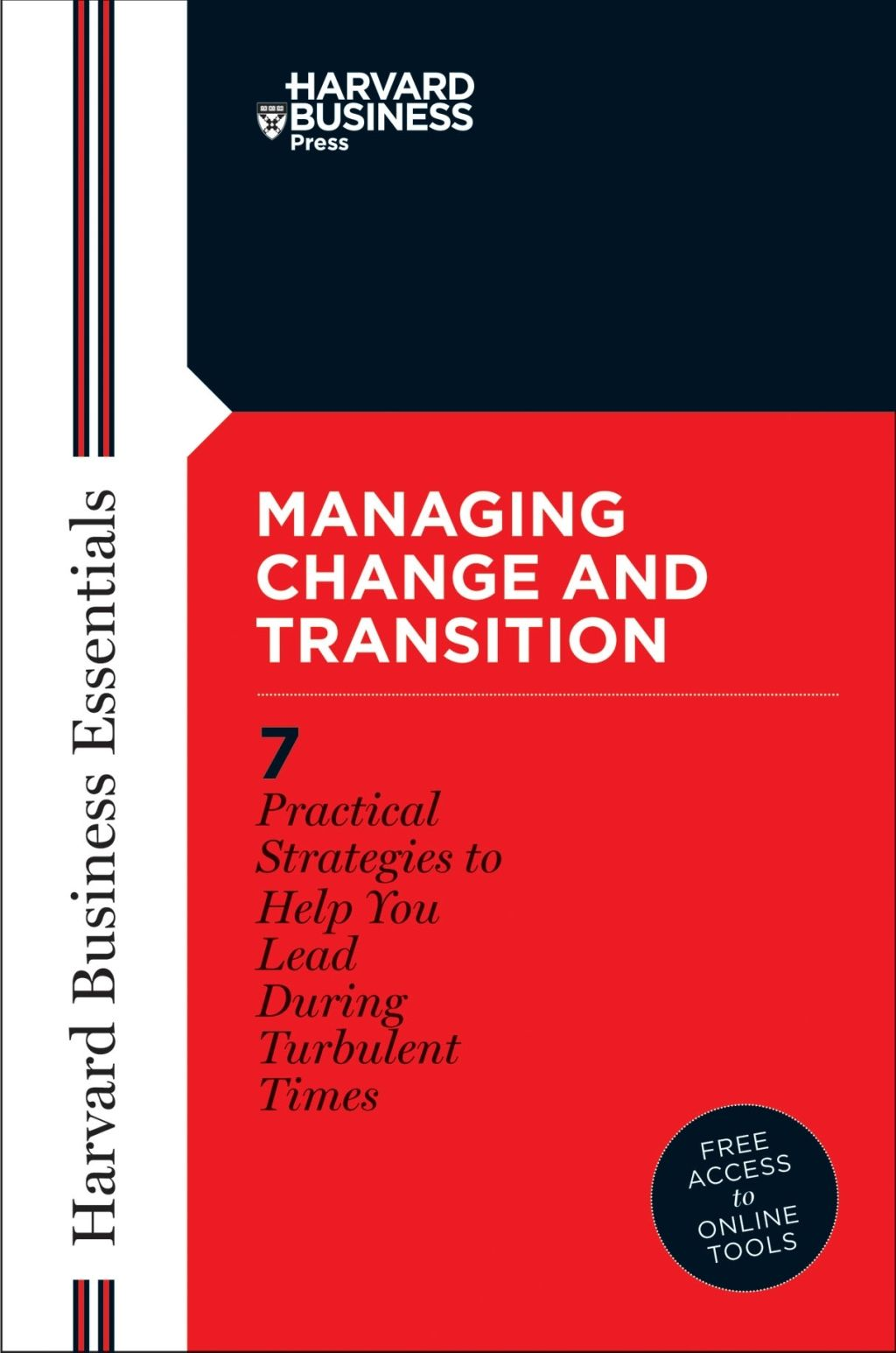 Managing Change And Transition Ebook In