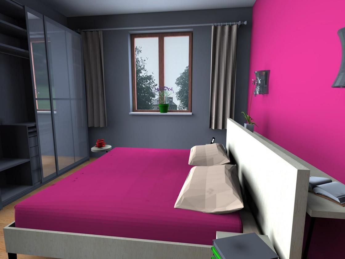 Pink bedroom paint ideas - Pink Bedroom Paint Ideas 17 Best Images About Kks Room Ideas On Pinterest Grey White