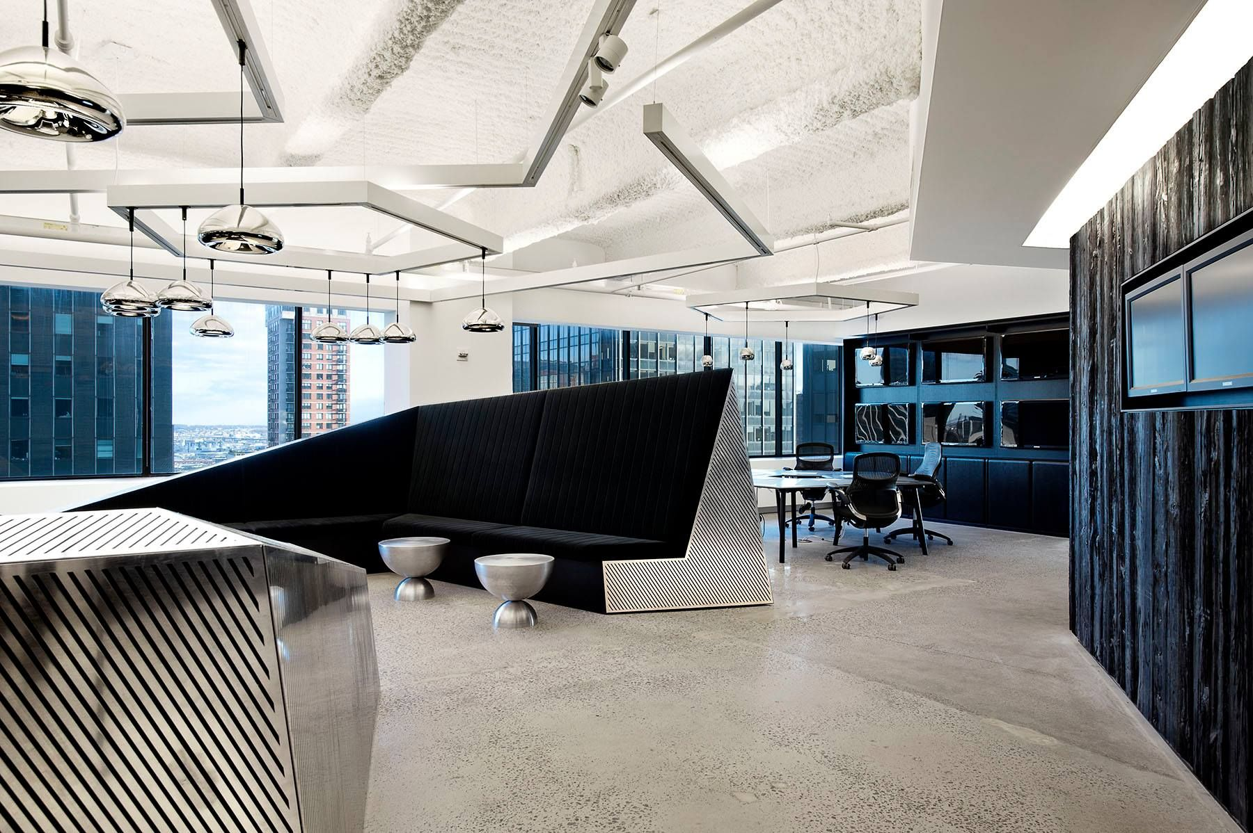 McCann World Group HQ New York