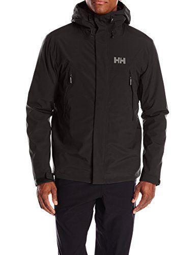 40a2495f7d Helly Hansen Men s Approach CIS (3-in-1) Ski Jacket