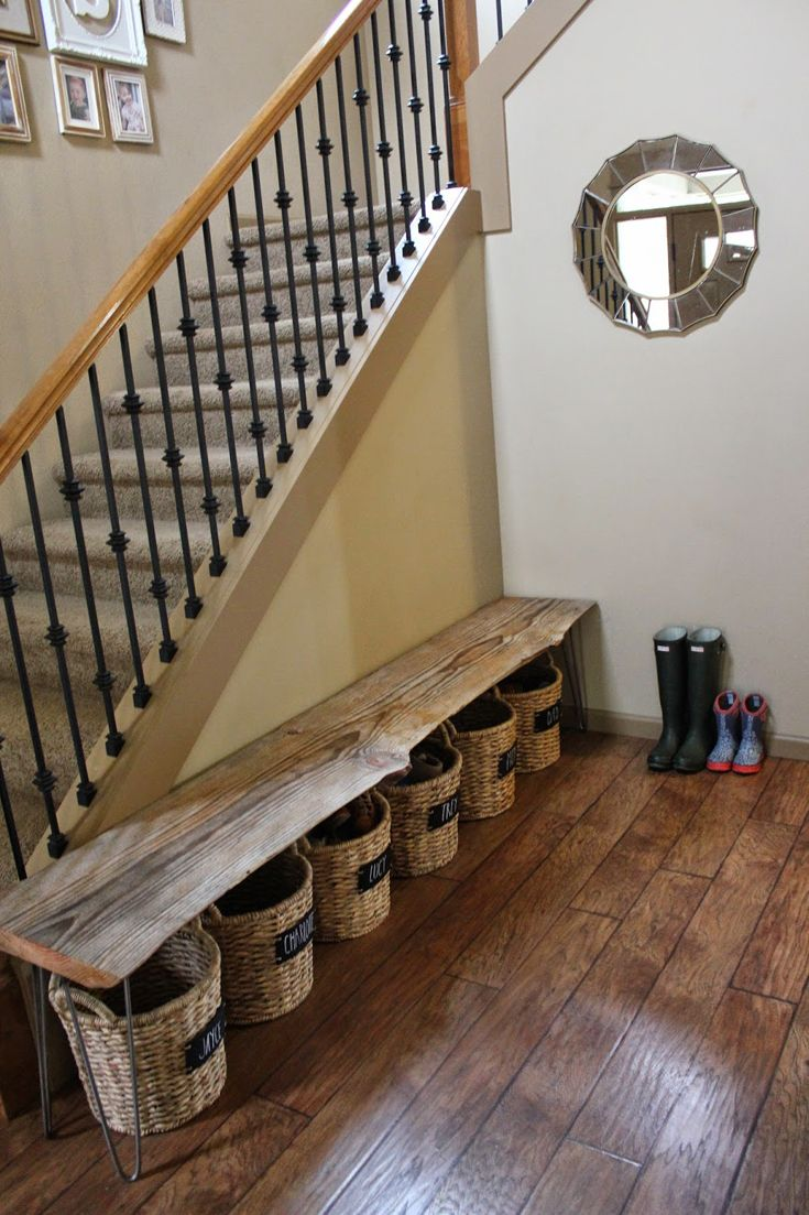 15 Clever DIY Shoe Storage Solutions For Small Spaces