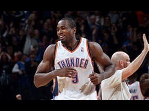 NBA Round-Up: Serge Ibaka, LeBron James, Blake Griffin