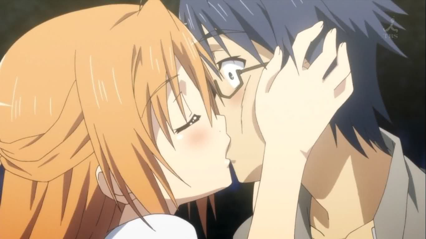 Top 15 NEW Ecchi Comedy Harem Anime HD