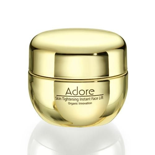 Adore Cosmetics Skin Tightening Instant Face Lift Instant Face Lift Skin Tightening Skin Care Wrinkles