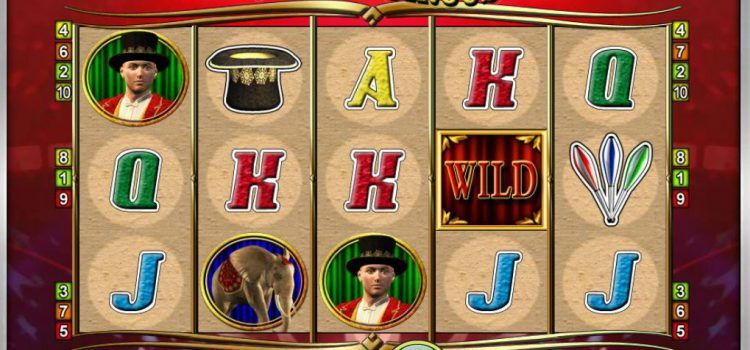 Vegas slots free spins