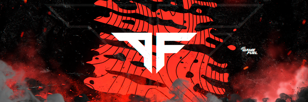 Atlanta Faze Project On Behance Header Design Faze Logo Interactive Design