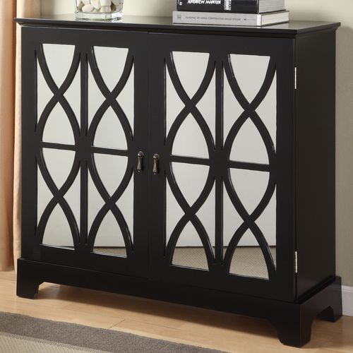 Amazing Black Console Table | Simply House Decorating
