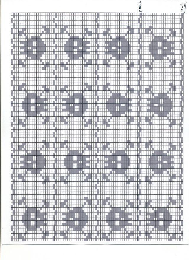 Free Filet Crochet Alphabet Charts Crochet Filet Crafty