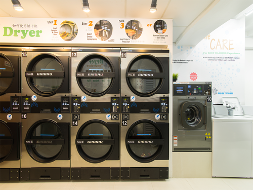 Best Wash Laundromat Get Laundry Services In Singapore