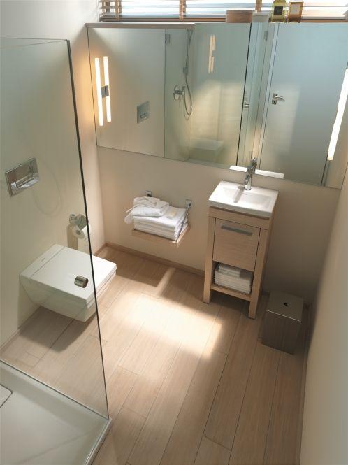 Duravit \u2013 2nd Floor - Just Add Water \u2013 Bathroom design solutions