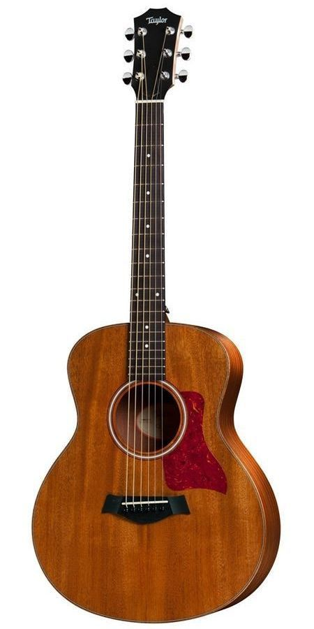 taylor gs mini mahogany travel size acoustic guitar with a mahogany top acoustic guitars. Black Bedroom Furniture Sets. Home Design Ideas