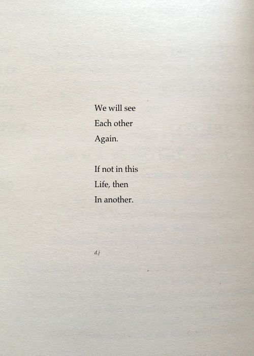 Another Life. A new poem. #poetry #quotes #love