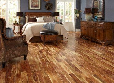 3 4 X 3 5 8 Tobacco Road Acacia Engineered Wood Floors Acacia Wood Flooring Acacia Hardwood Flooring