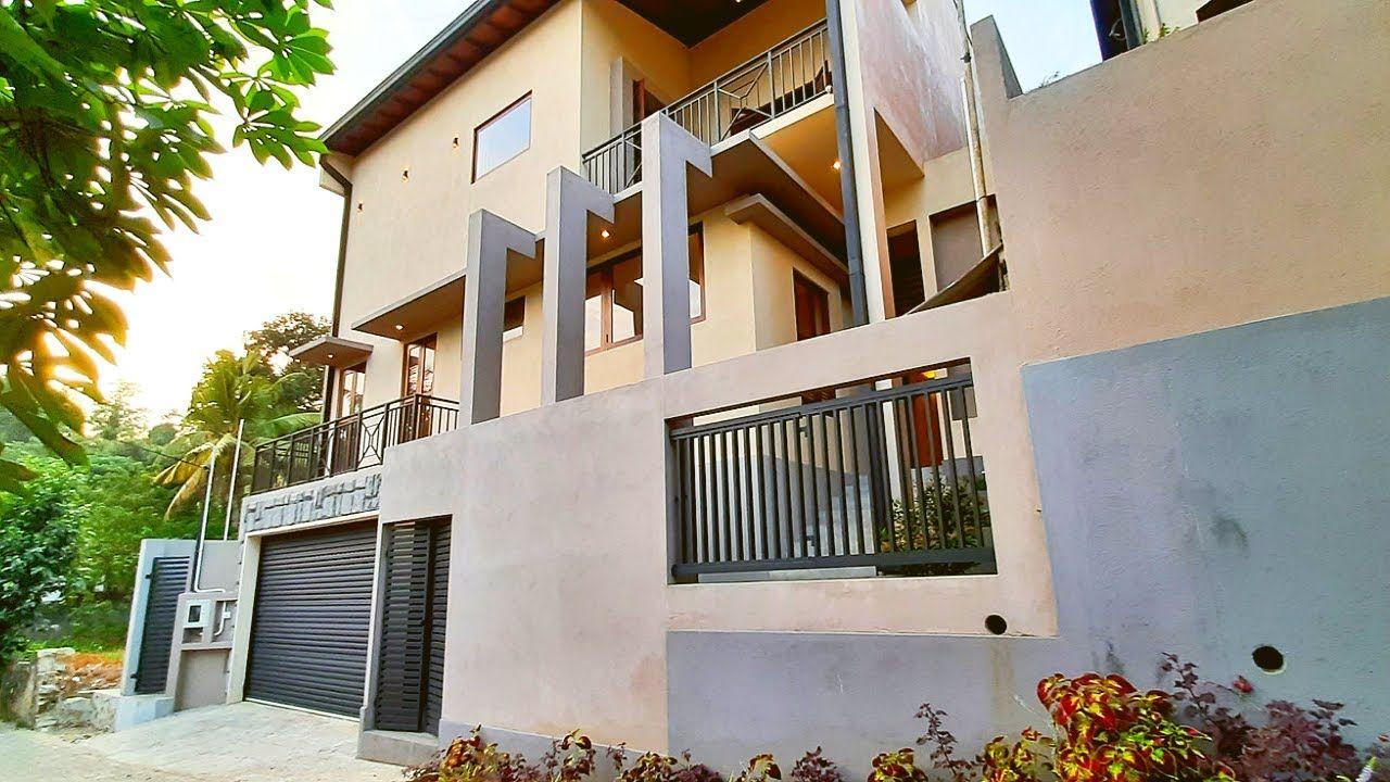 House For Sale Malabe Sri Lanka [4k video]