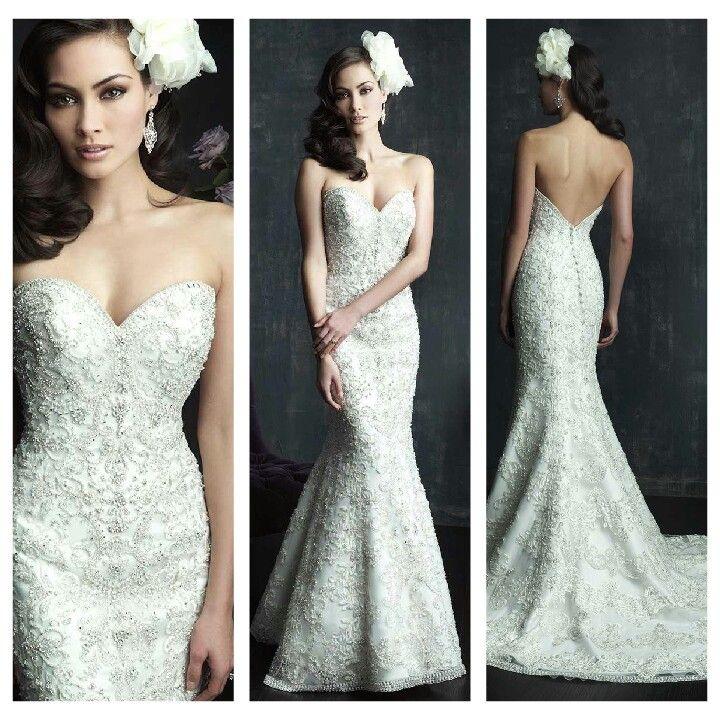 Allure C267 - Debra\'s Bridal Shop at the Avenues 9365 Philips Hwy ...