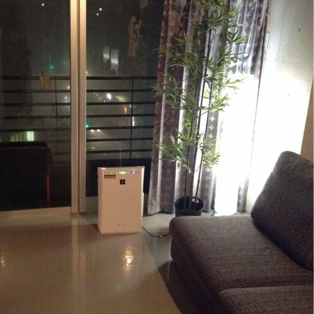 KUSANAGIさんのお部屋写真