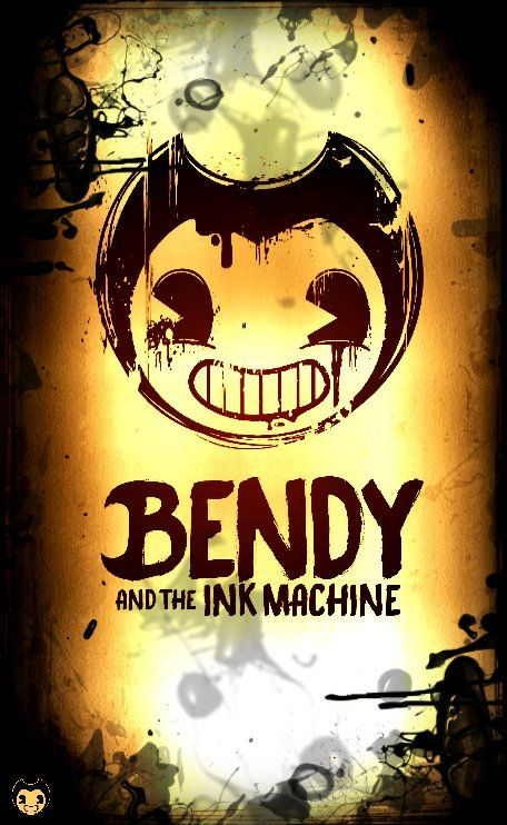 Pin En Bendy And The Ink Machine