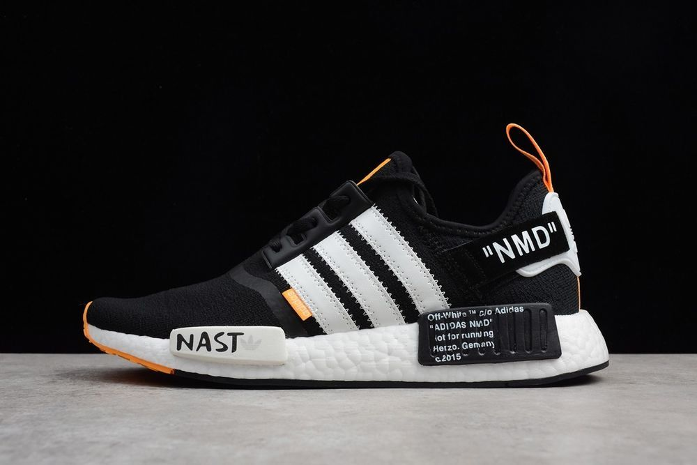 1d24acdfc3d9    NEW    ADIDAS NMD OFF-WHITE R1 OEM BA 8860 FOR MEN