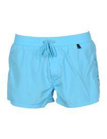 44cc937a1b DIESEL - Swim shorts   Swimwear in 2019   Swim shorts, Mens swim ...