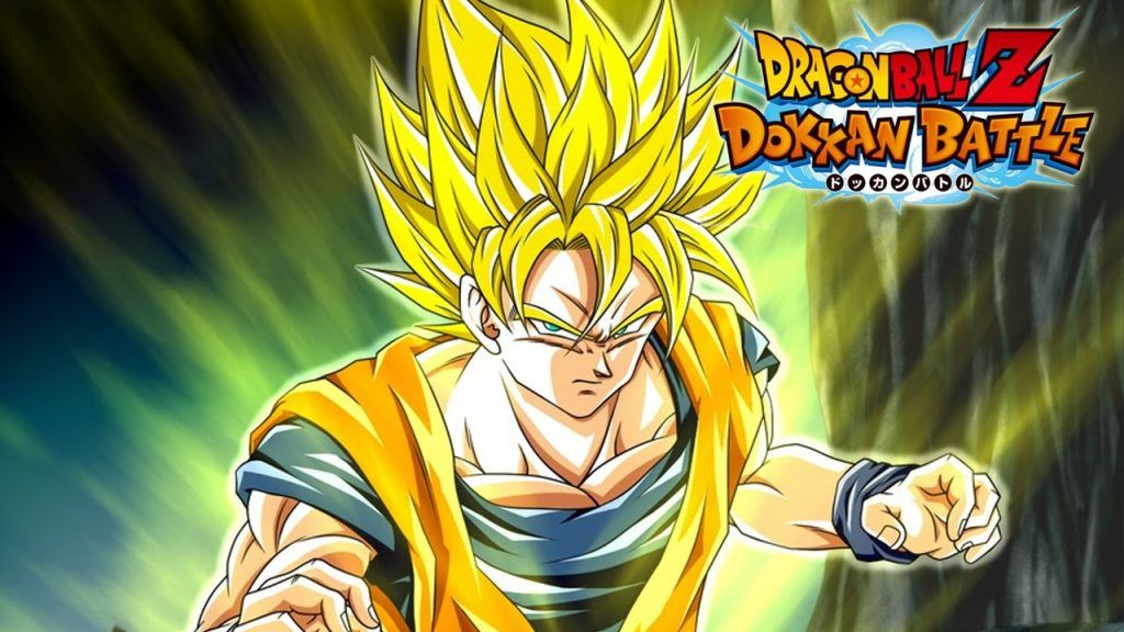 Dragon Ball Z Dokkan Battle Mod Apk V4 7 0 In 2020 Dragon Ball Z