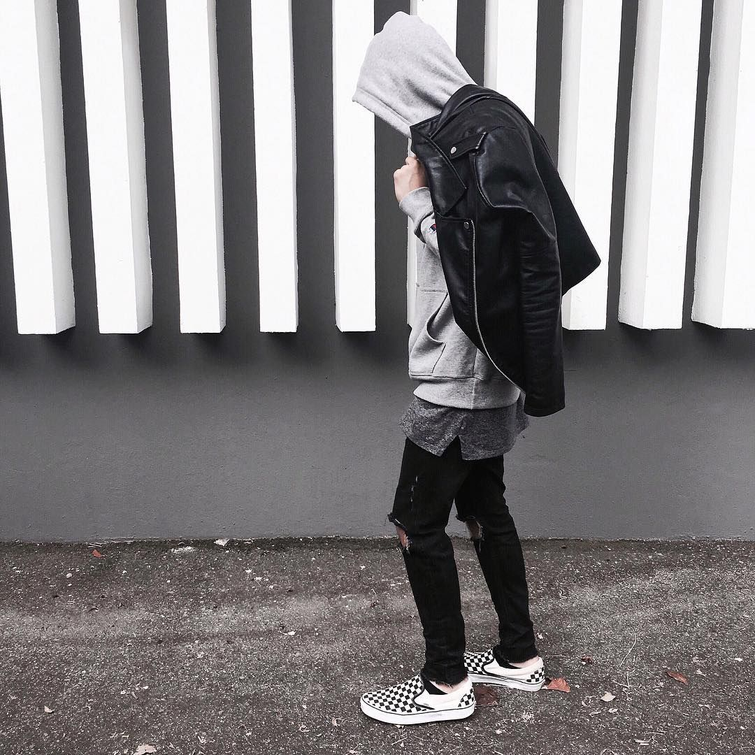 Mens Streetwear Outfit Ideas