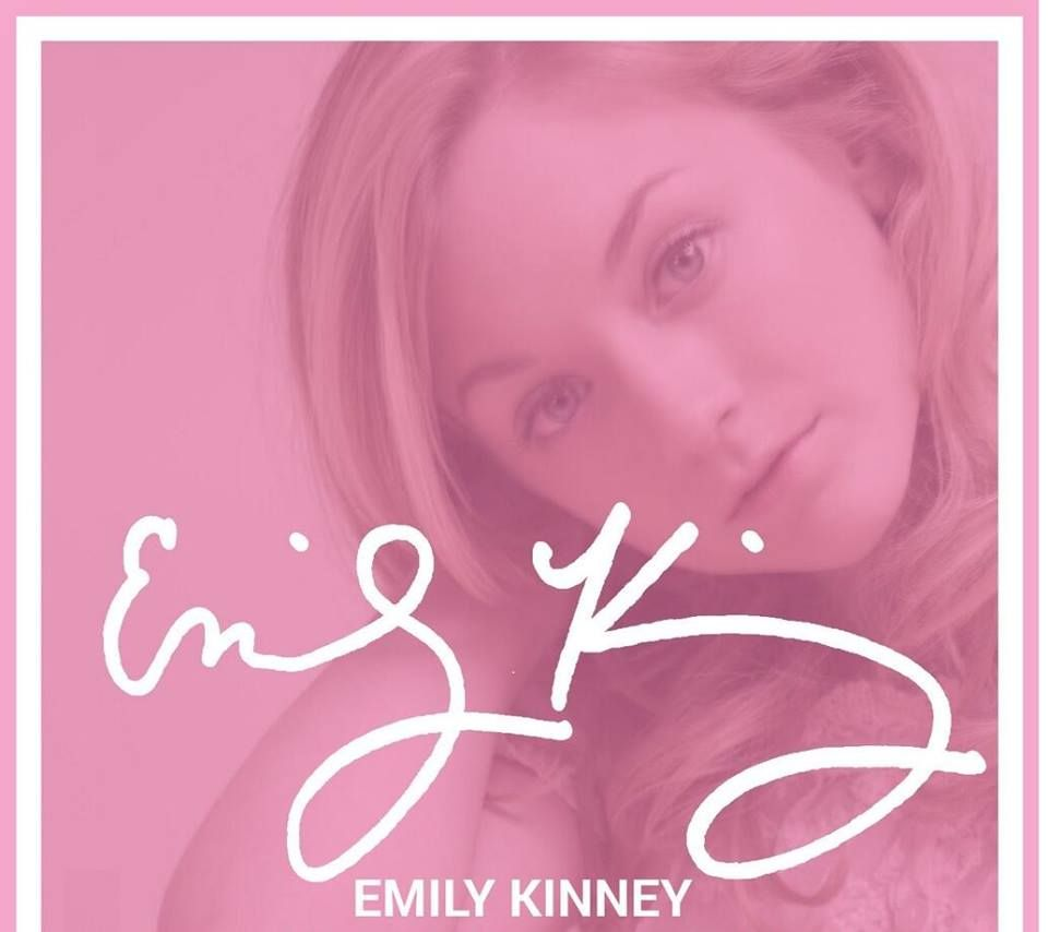 Emily Kinney Album
