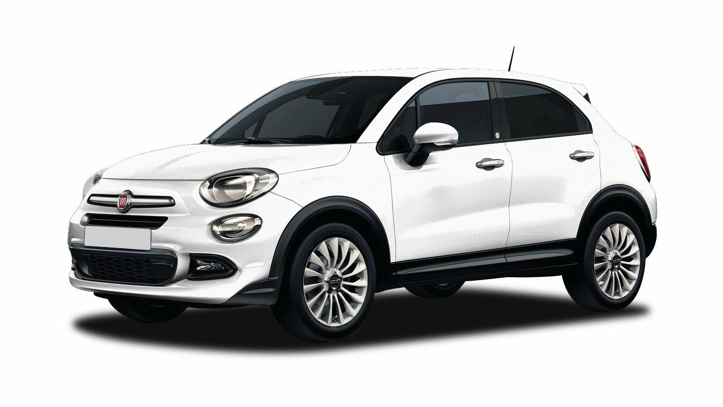 fiat 500x blanc gelato 296 popstar gps essence au. Black Bedroom Furniture Sets. Home Design Ideas