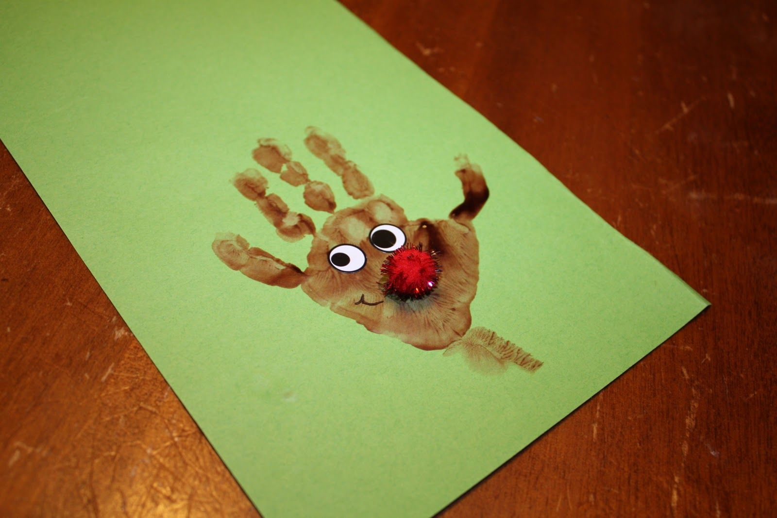 Pin By Cinthya Hernandez On Small Kids Xmas Crafts