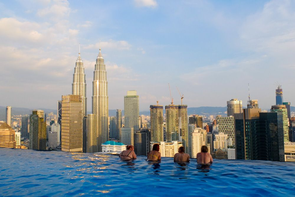 30 Best Places To Visit In Kl Kuala Lumpur 2020 We Are From