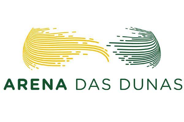 Arena das Dunas, Natal  Agência Criola