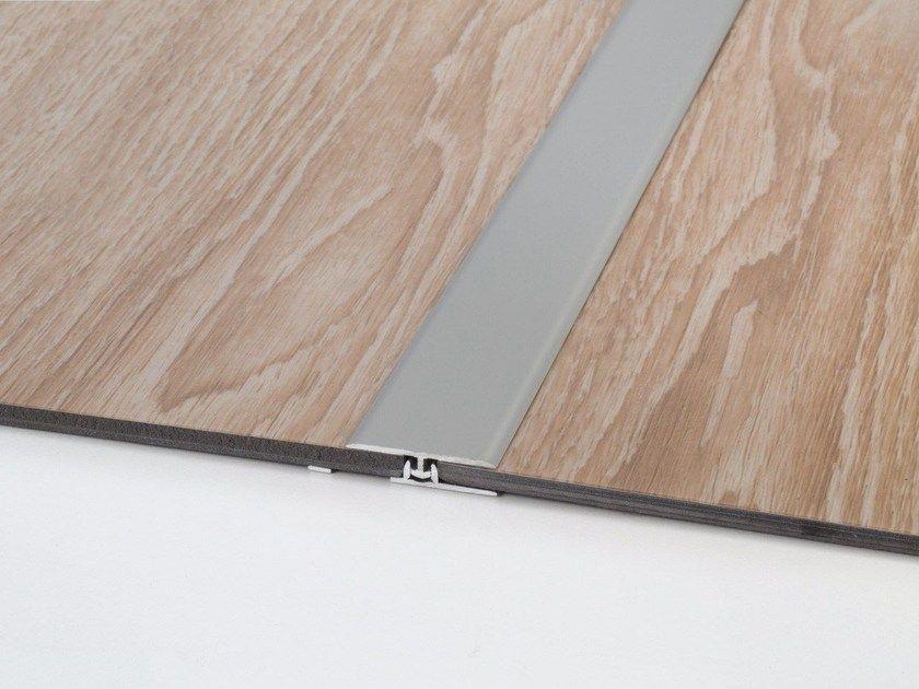 Telechargez Le Catalogue Et Demandez Les Prix De Profix Thin Z 4 By Profilpas Joint Pour Sols En Lvt Joint De Dilatation Carrelage Plancher Flottant Plancher