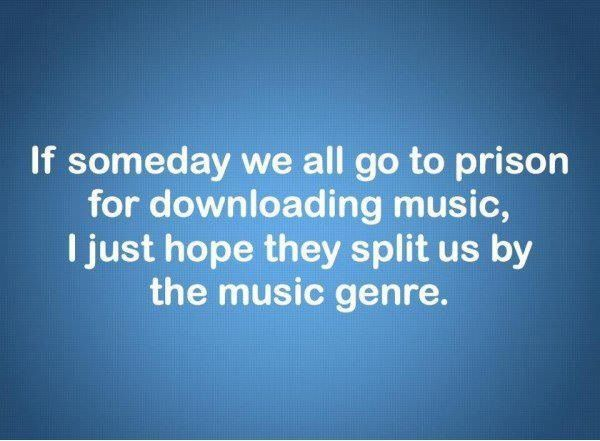 What genre would you be grouped with?