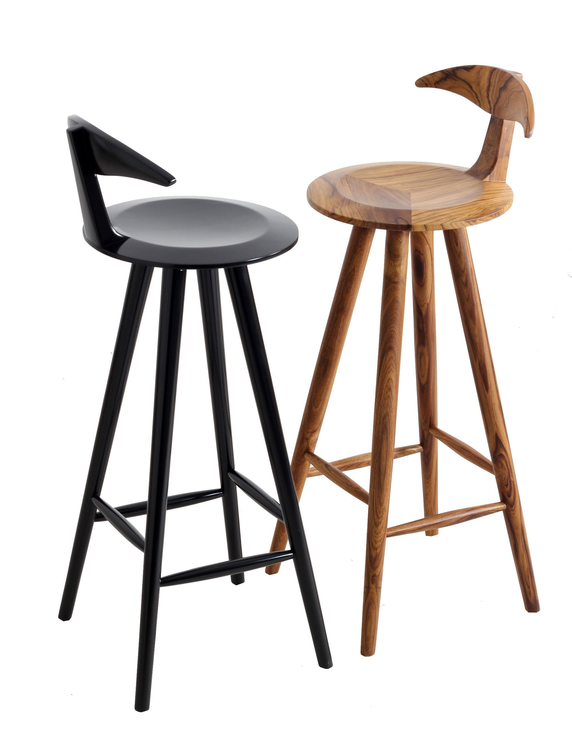 Udita A Wooden Bar Chair Contemporary Barstools Amp Counter Stools Dering Hall In 2020 Bar Chairs Design Bar Chairs Wooden Bar Stools