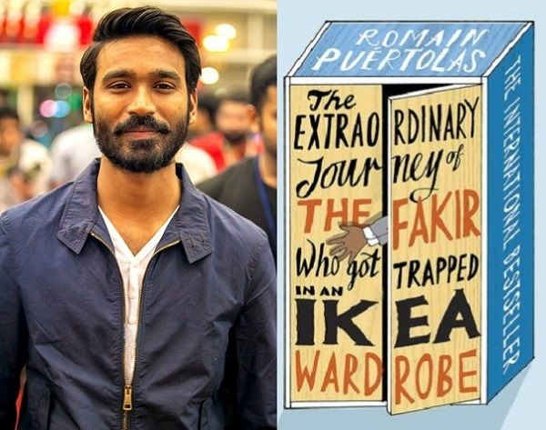 """Canada director """"Ken Scott"""" directs the Hollywood movie """"The Extraordinary Journey of Fakir"""" in which Dhanush is a part. #MoviesUpdates #Chennaiungalkaiyil."""