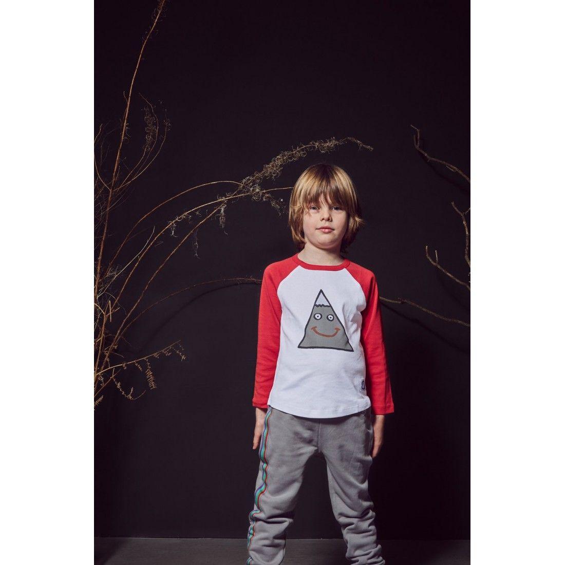 93ec713ccab Boys and Girls Παντελόνι - Ice Grey Stripes   Boys&Girls - Παιδικά ...