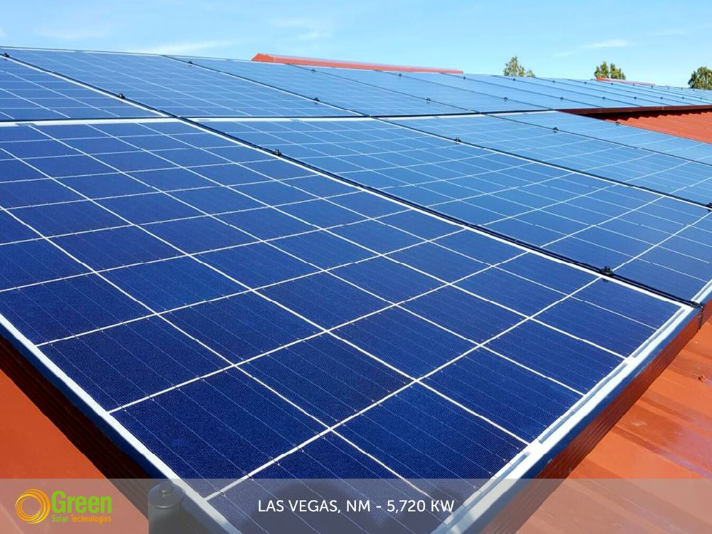 Green Solar Technologies Solarpanel Installation 5 720 Kw Call For A Quick Quote 844 765 8324 W Solar Panels Solar Panels For Home Solar Panel Installation