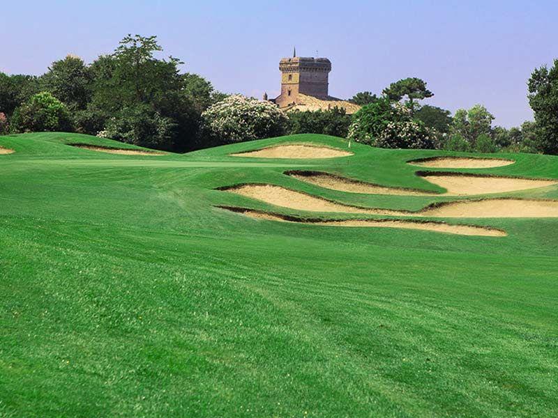 Golf Club Marco Simone | Italian Golf Club | Pinterest | Golf
