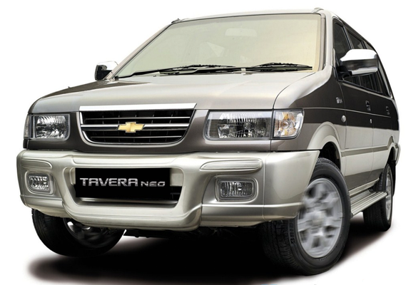 The List Of Top 10 Muv Cars In India 2016 Chevrolet Taxi Car