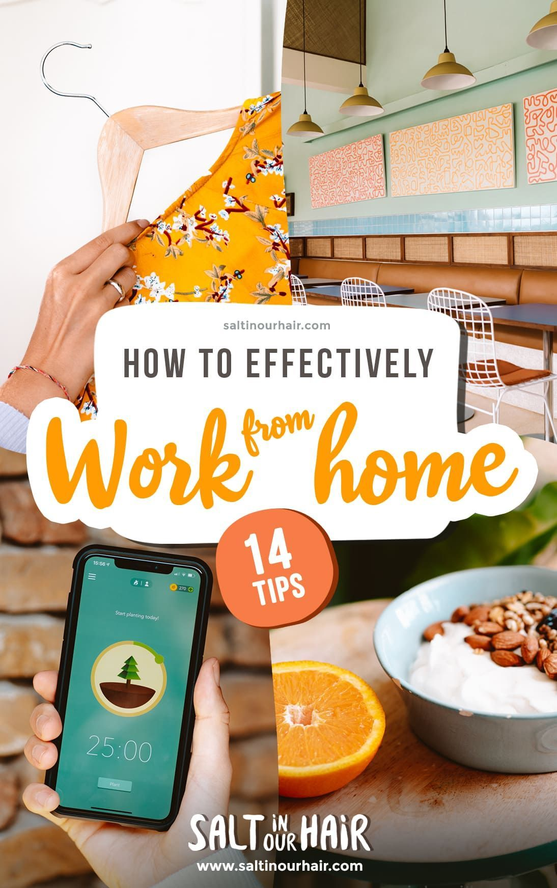 How To Work From Home Effectively 14 Tips For Freelancers In 2020 Working From Home Work From Home Business Work From Home Tips