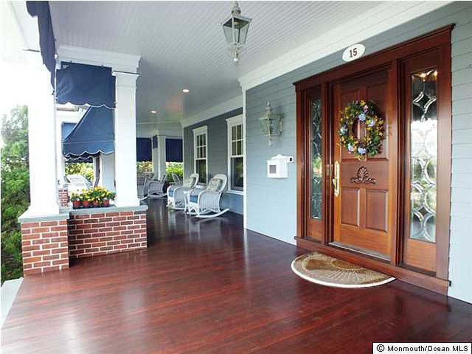 Spring Lake Home For Sale Spring Lake Beautiful Doors Outdoor Rooms