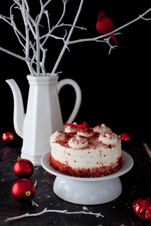 Red Velvet Cake Sweetness Pinterest Red Velvet And Cake