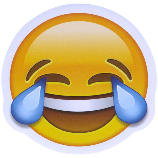Laughing So Hard Emoji Sticker Funny Emoji Faces Laughing Emoji Crying Emoji