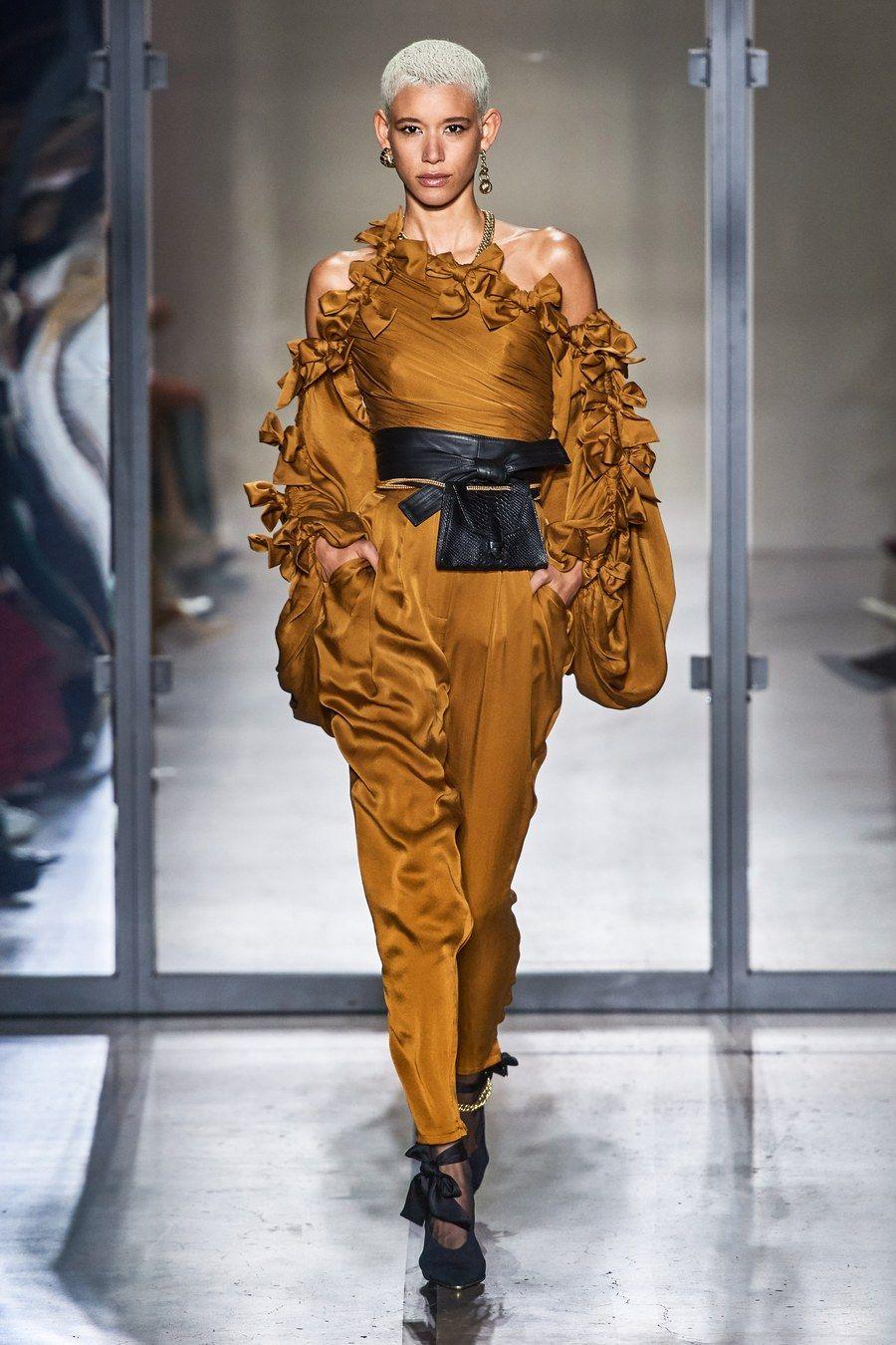 Zimmermann Fall 2019 Ready,to,Wear Fashion Show