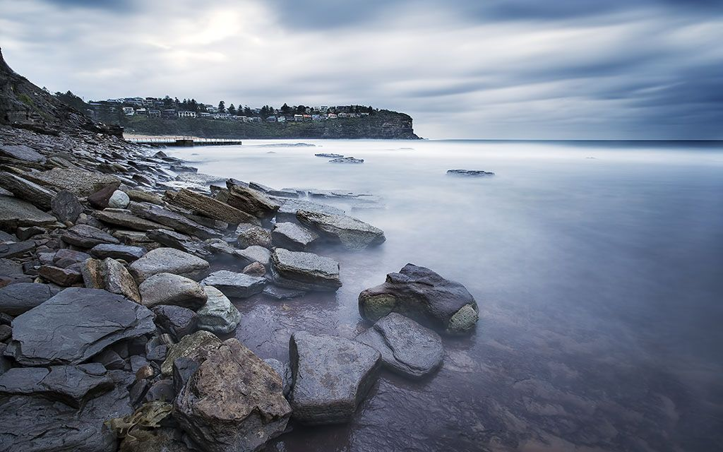 Whale Beach Ii Wallpaper By Marekadam From Http Interfacelift Com Taken From Whale Beach Photos Beautiful Landscapes Beautiful Photography Nature