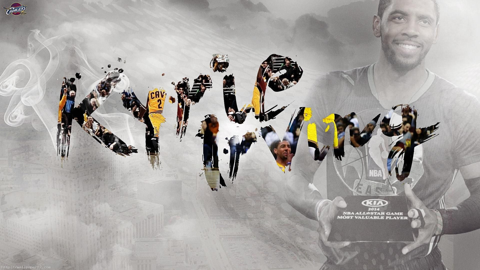 Kyrie Irving Dope Pics: 1920x1080 Windows Wallpaper Kyrie Irving