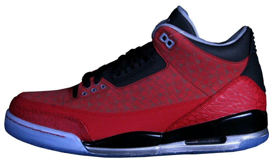 8e96cf3398c Air Jordan 3  The Definitive Guide to Colorways