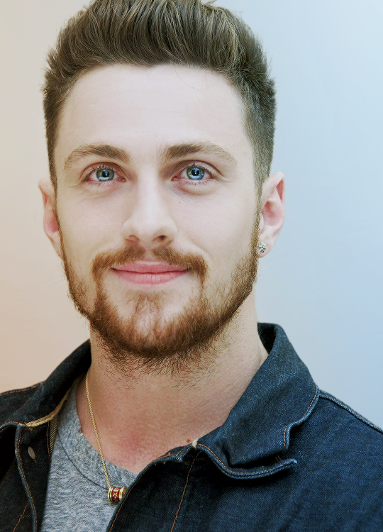 Aaron Taylor-Johnson |...