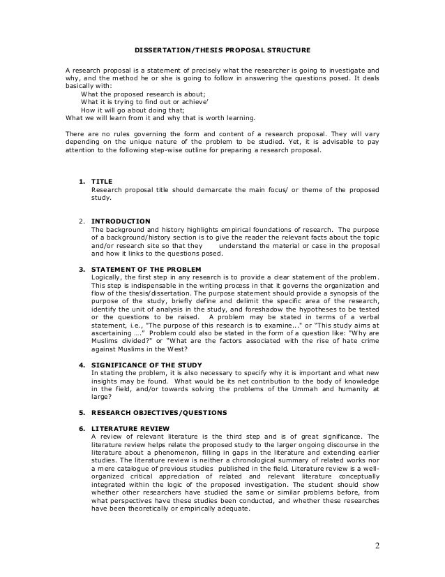 custom thesis proposal writing for hire uk