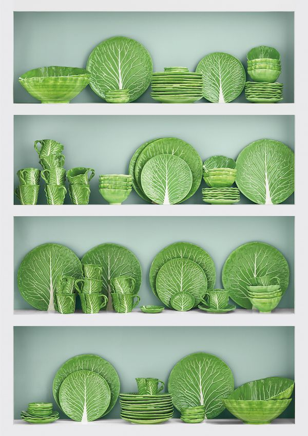 e9d0443da46 Dodie Thayer Lettuce Ware for Tory Burch
