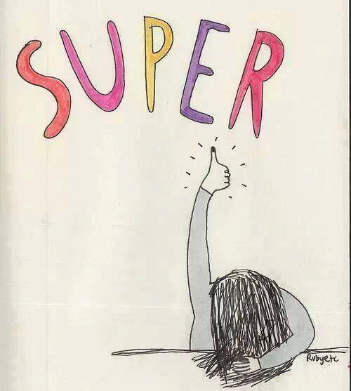 Super -.-